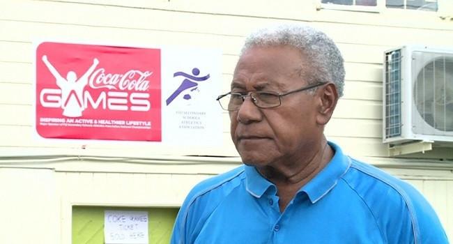 FASANOC give 2017 Fiji Olympic Order to Vuli