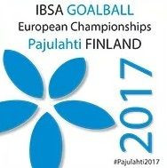 Finland will host this year's European Goalball Championships ©IBSA