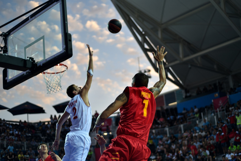 insidethegames.biz poll says 3x3 basketball is most interesting new event proposed for Tokyo 2020