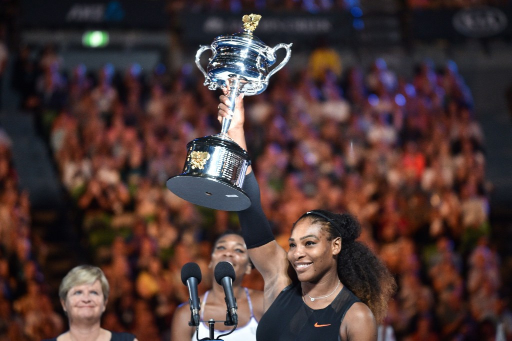 "Williams slams ""racist and sexist"" comments made by Nastase"
