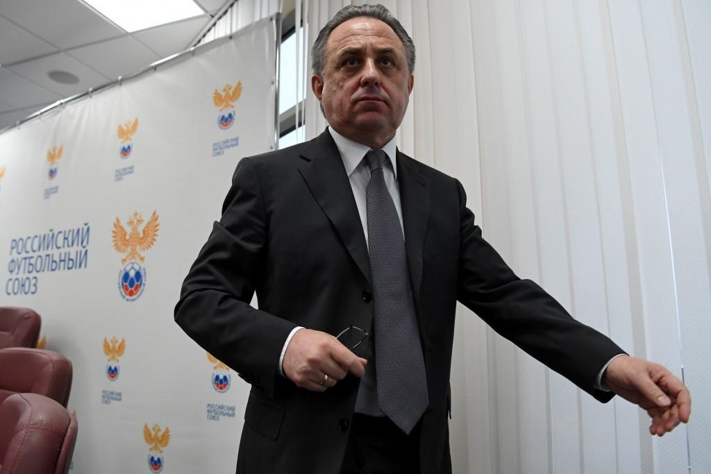 WADA dismiss Mutko's criticism of testing procedure for turinabol
