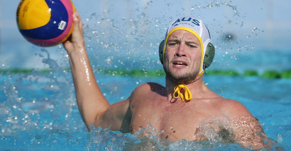 Hosts Australia thrash New Zealand to open FINA Intercontinental Tournament