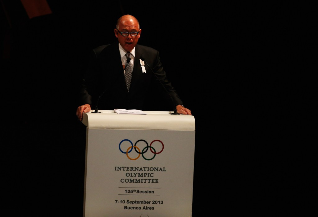 Werthein to chair new IOC Digital and Technology Commission