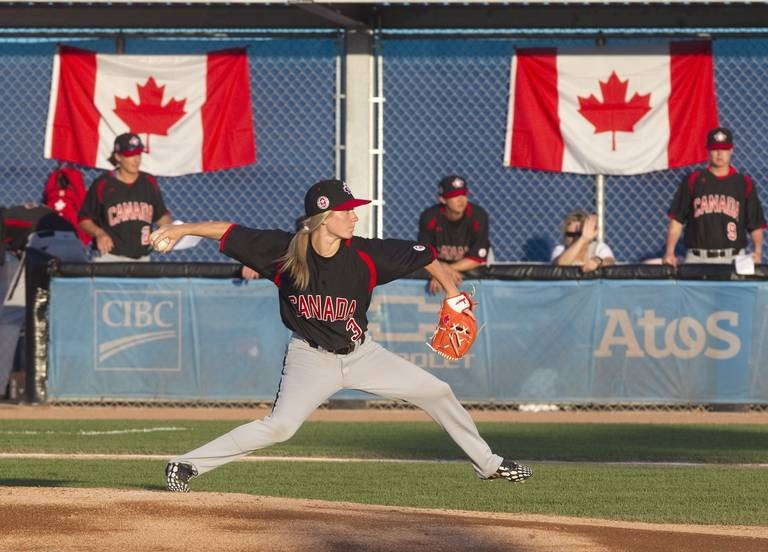 Women's baseball has been removed from the Pan American Games programme for Lima 2019 - only four years after making its debut at Toronto ©Toronto 2015