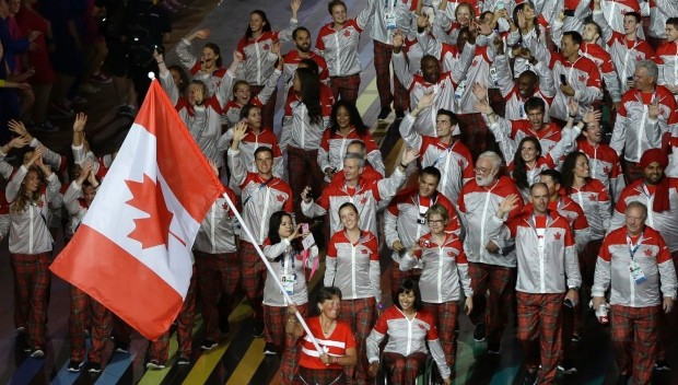 Commonwealth Games Canada have asked the country's Government to support a bid for the 2022 Commonwealth Games ©Getty Images