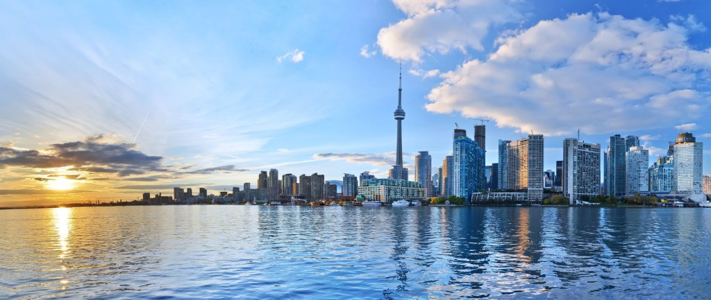 Toronto have expressed an interest in hosting the 2022 Commonwealth Games but need more time to discuss it ©Getty Images