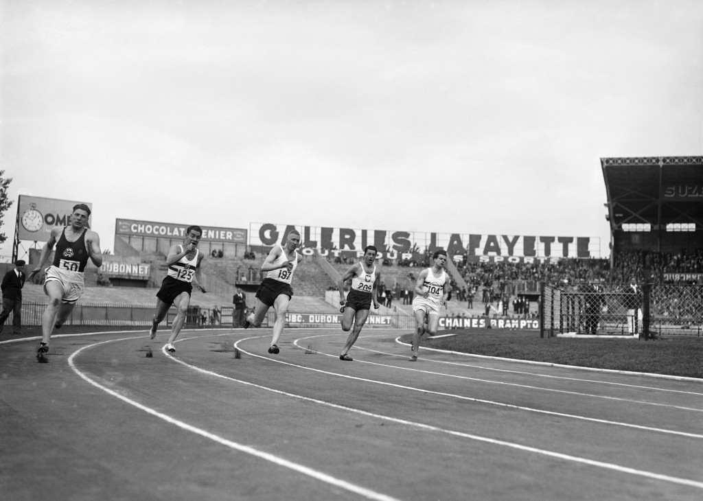 Paris last hosted the European Athletics Championships in 1938 ©Getty Images