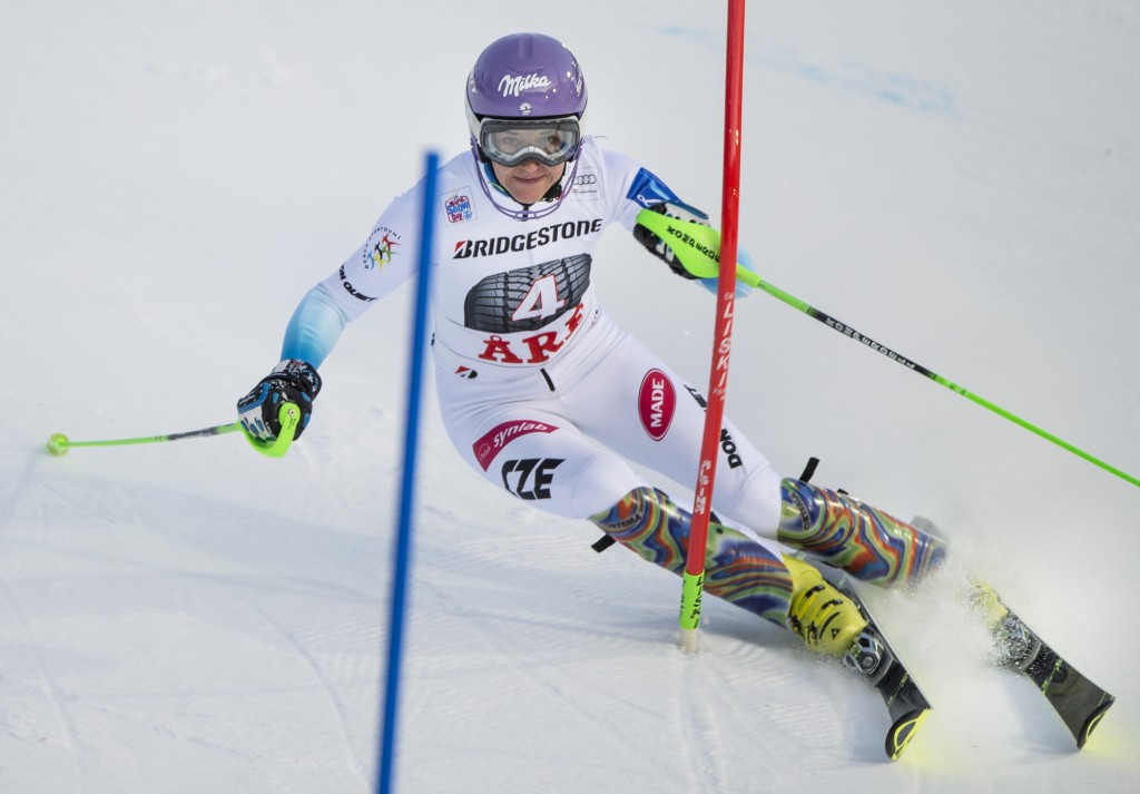 St Moritz passes on FIS World Championship knowledge to Åre
