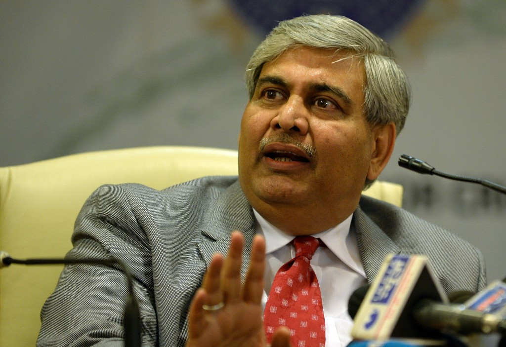 ICC chairman Shashank Manohar called the plans a