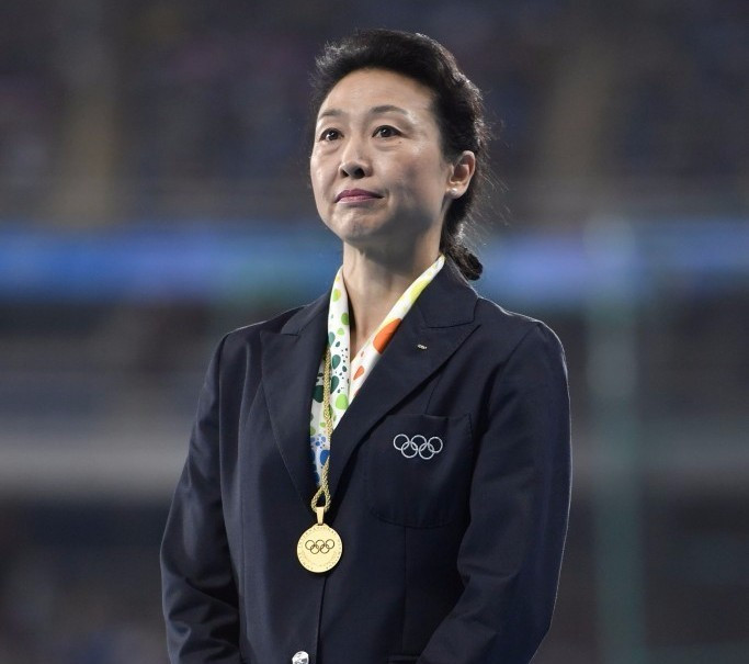 China's Li Lingwei has been appointed chair of the Buenos Aires 2018 Coordination Commission ©Getty Images