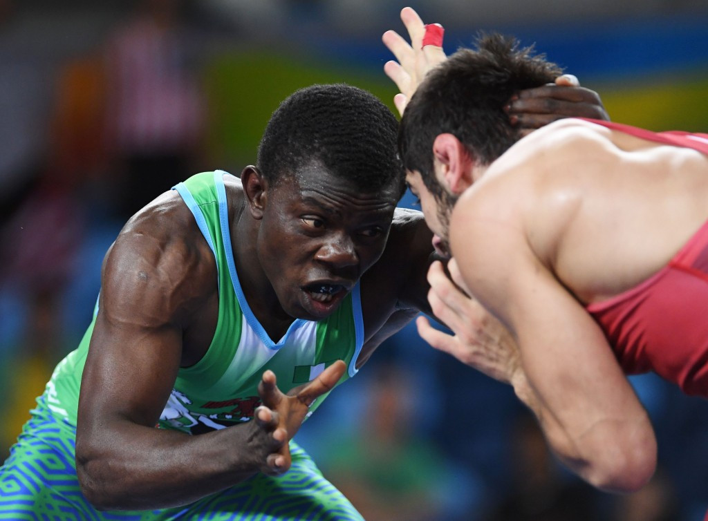 Funding arranged to get Nigerian team to African Wrestling Championships
