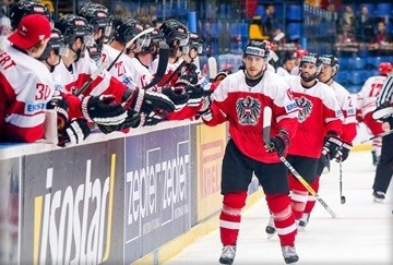 Austria and South Korea seal promotion to IIHF World Championships