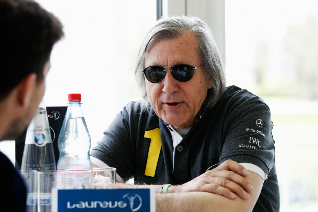 Nastase threatens to quit tennis after apologising for Fed Cup controversy