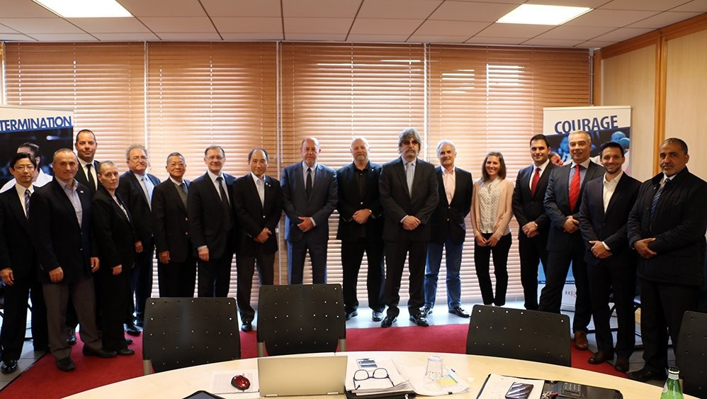 Tokyo 2020 qualification process tops agenda at strategic WKF meetings