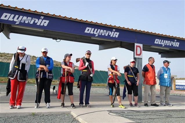 Regular Shotgun World Cup season to conclude in Larnaca