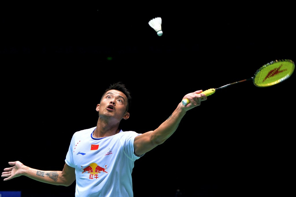 Lin beats top seed Lee to reach final of Badminton Asia Championships