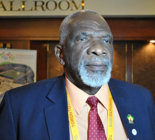 LaHee re-elected President of Grenada Olympic Committee