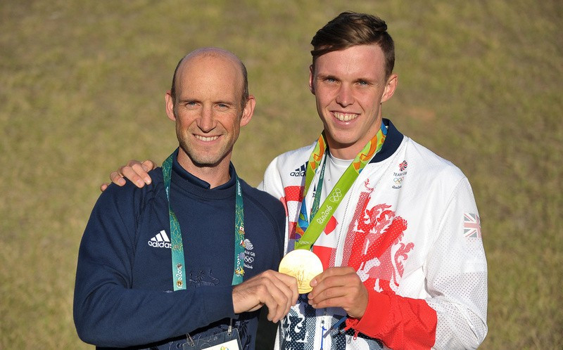 Mark Ratcliffe appointed to key role at British Canoeing