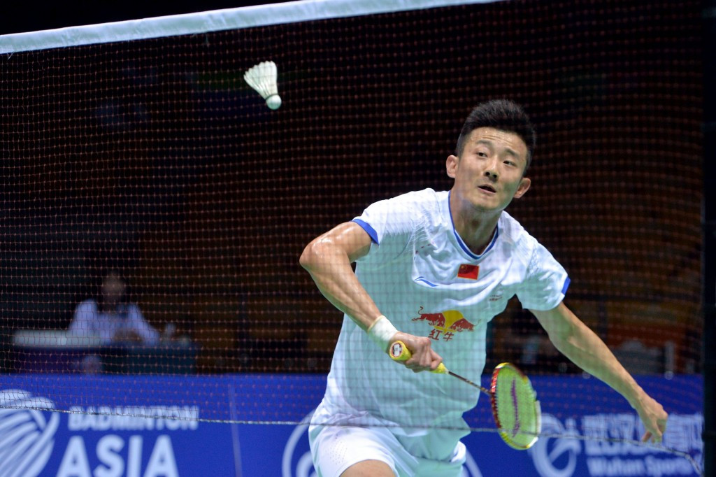 Olympic gold medallists triumph at Asian and European Badminton Championships