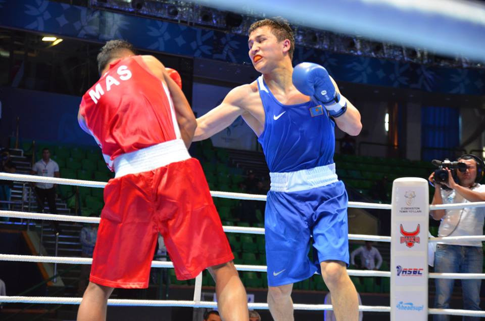 Asian Boxing Confederation plans to host four continental competitions in 2021