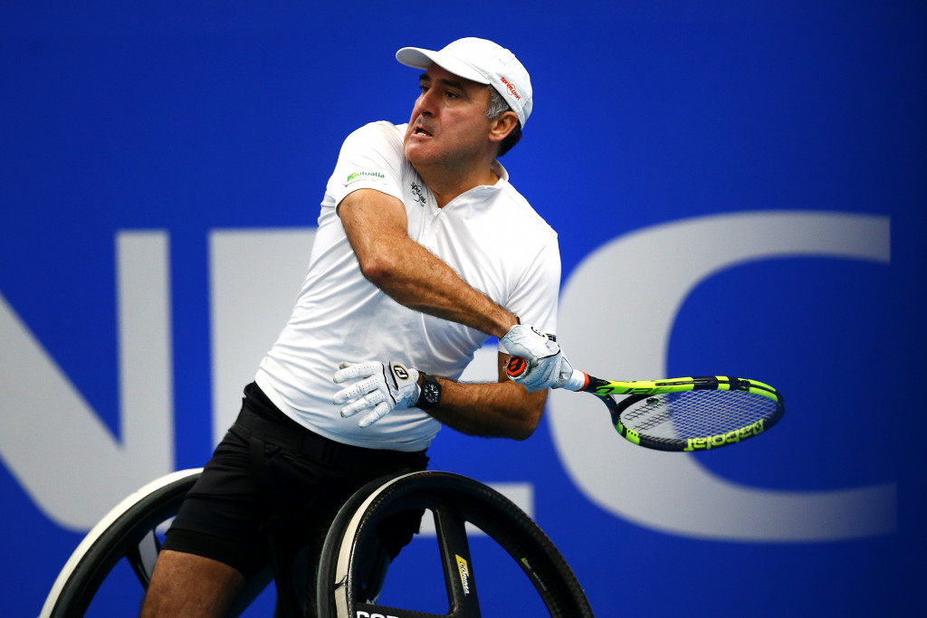France poised to begin men's BNP Paribas World Team Cup title defence