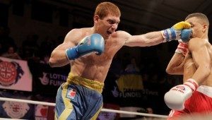Ukraine Otamans defeat Russian rivals in thrilling World Series of Boxing win