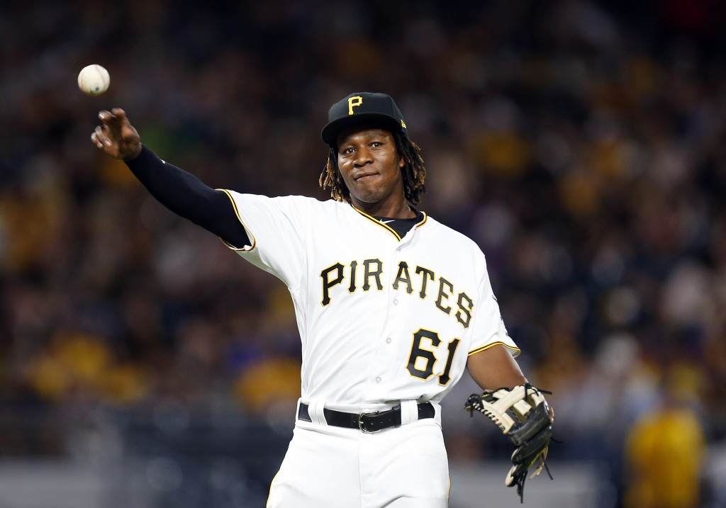 Ngoepe becomes first African-born athlete to play in MLB