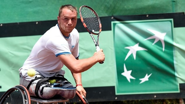 France begin title defence with victory at BNP Paribas World Team Cup