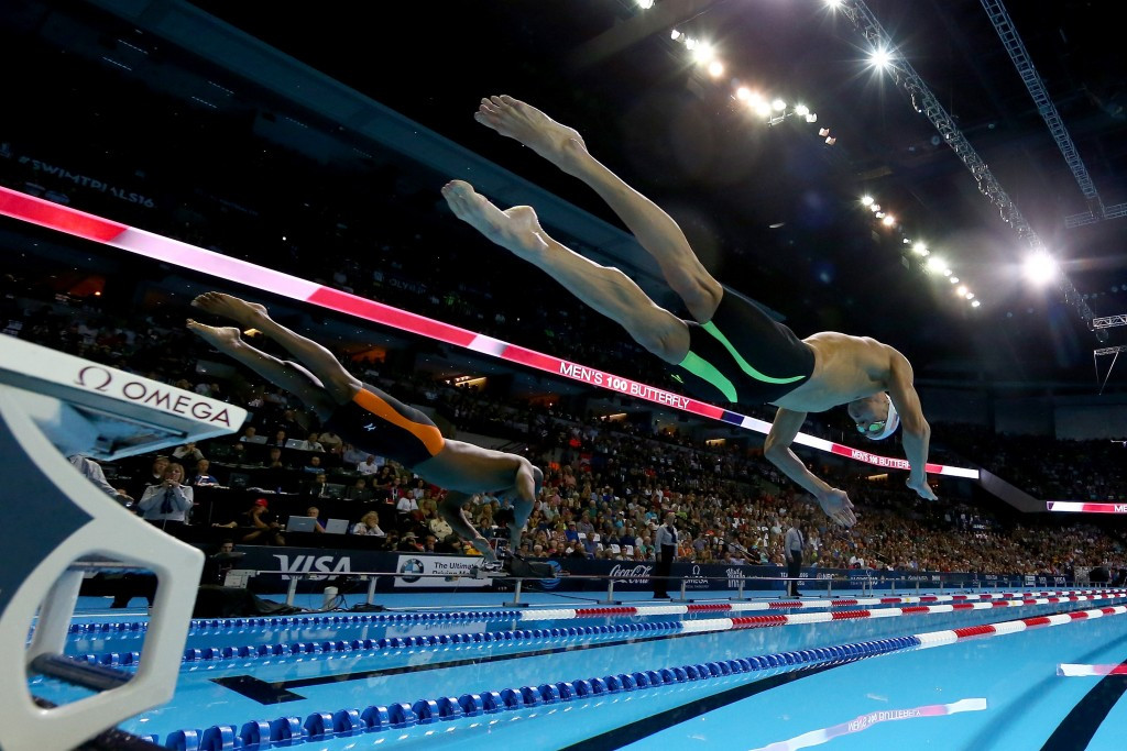 It will be the fourth time the CenturyLink Center in Omaha has hosted the event ©Getty Images