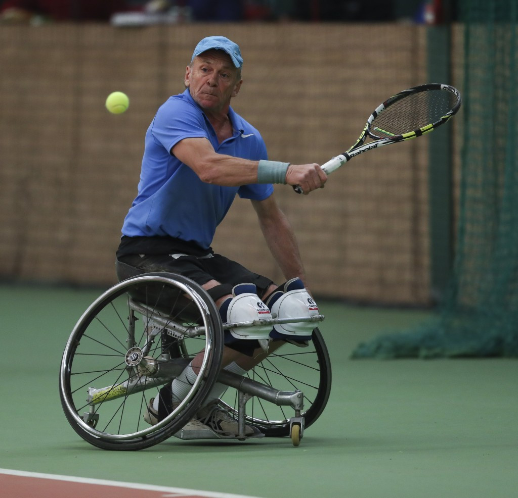 Hosts Italy outclassed by Austria at BNP Paribas World Team Cup