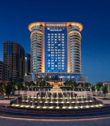 International Gymnastics Federation set for week of key meetings in Baku