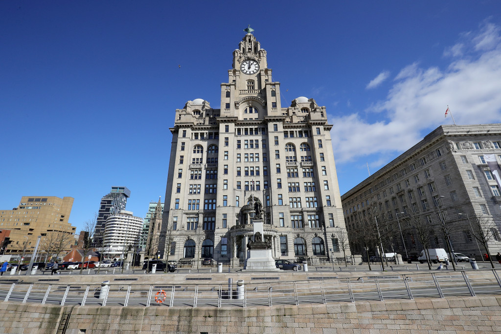 Liverpool Mayor Joe Anderson has confirmed the city has started the bidding process for the 2022 Commonwealth Games ©Getty Images