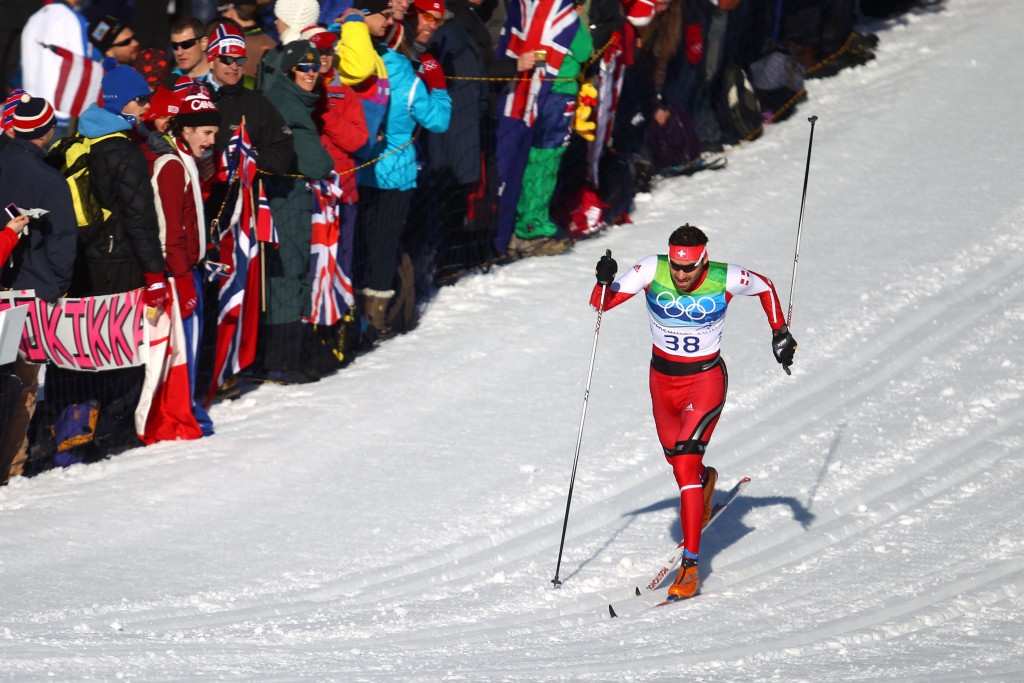 Winter Olympian accepts role in Swiss cross-country skiing coaching team