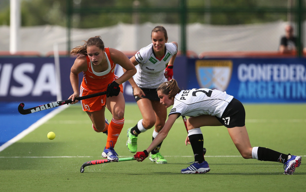 FIH progress 15 nations to next phase of home and away league selection process