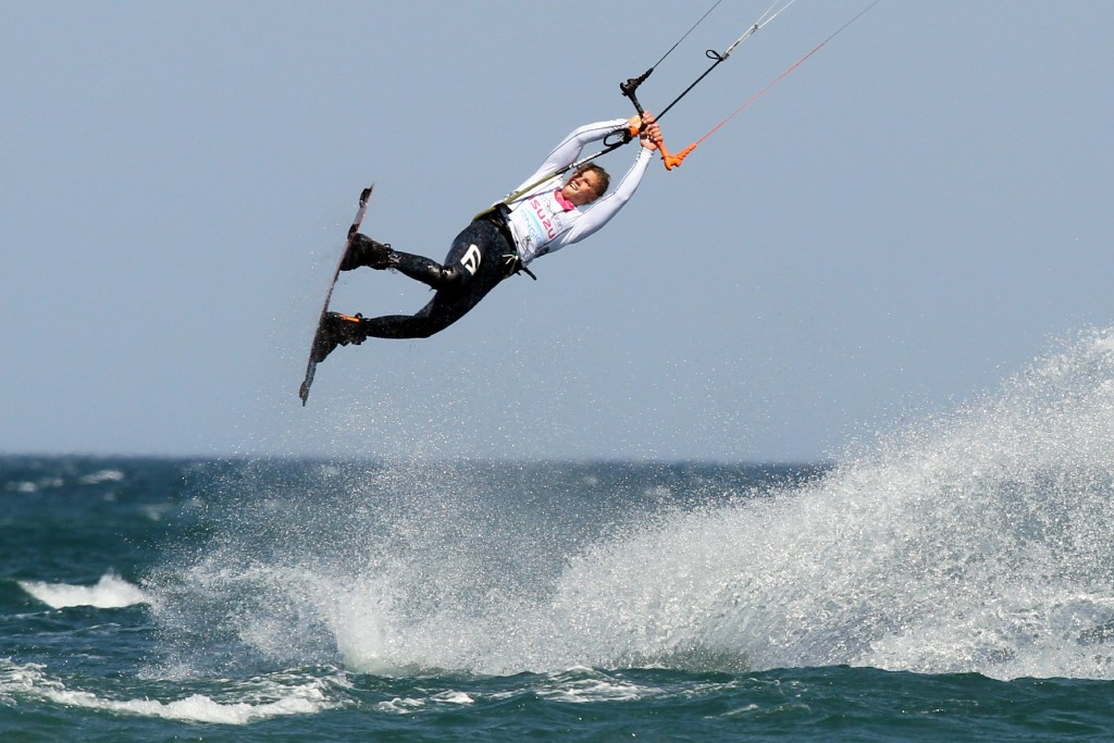 There has been an ongoing dispute over who should govern kitesports ©Getty Images