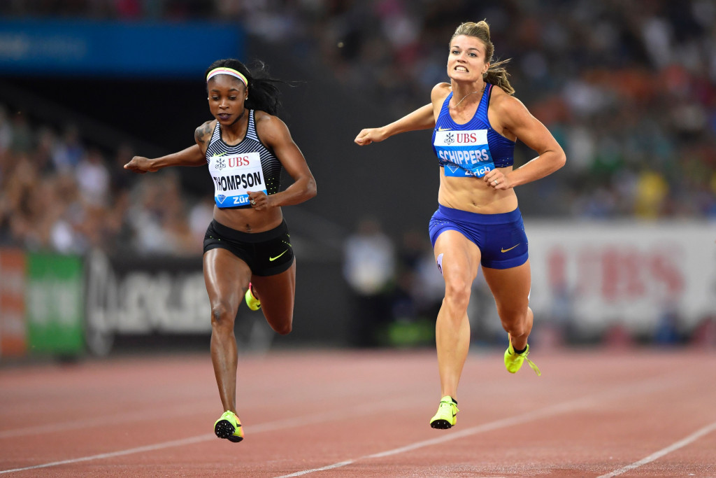 Dutch sprinter Dafne Schippers, the world 200 metres champion and Olympic silver medallist, is among those to have backed the plans unveiled by European Athletics ©Getty Images