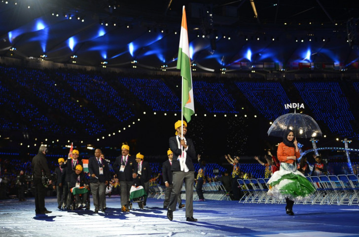 Paralympic Committee of India suspended by IPC for gross mismanagement
