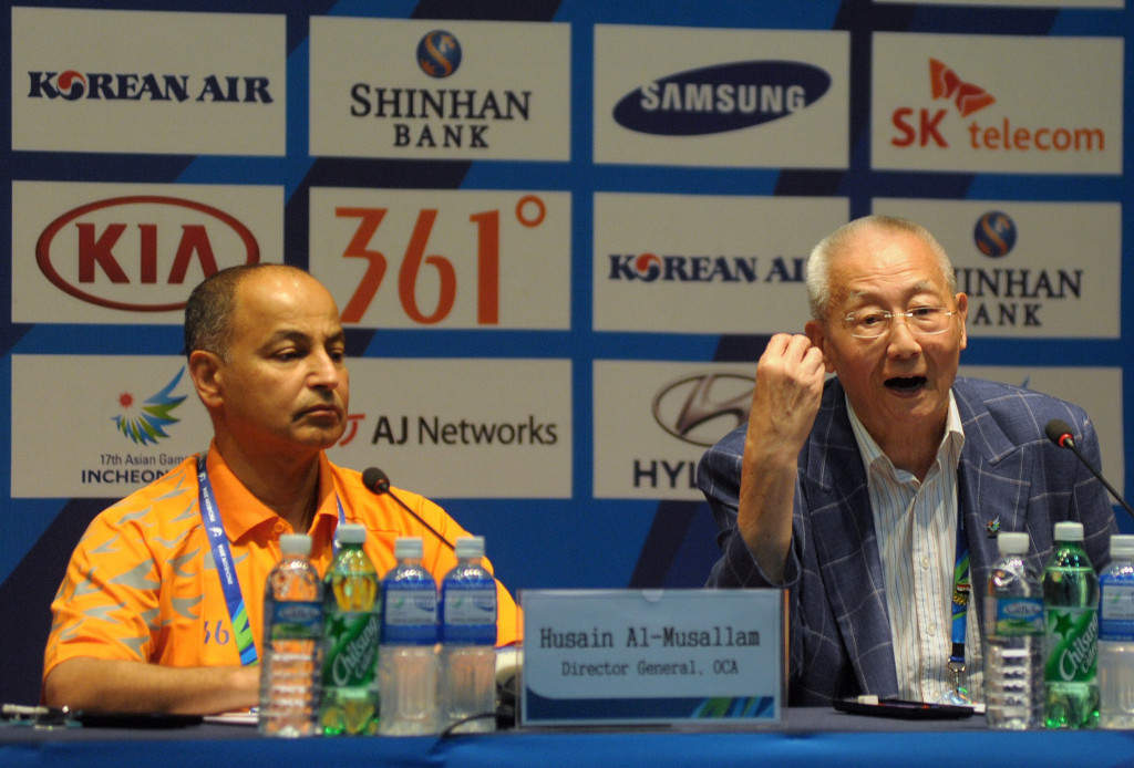 FINA vow to take necessary measures after first vice-president's alleged link to FIFA probe