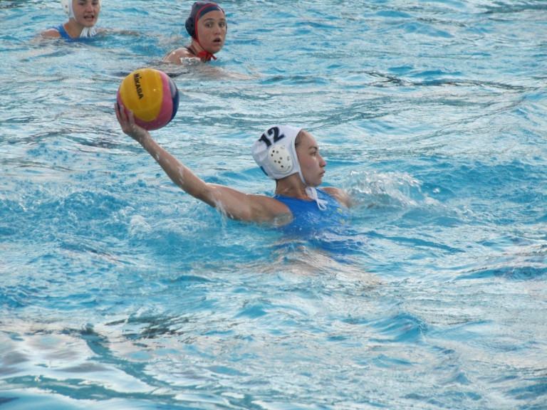 Olympic champions United States win on opening day of FINA women's Water Polo Intercontinental Tournament