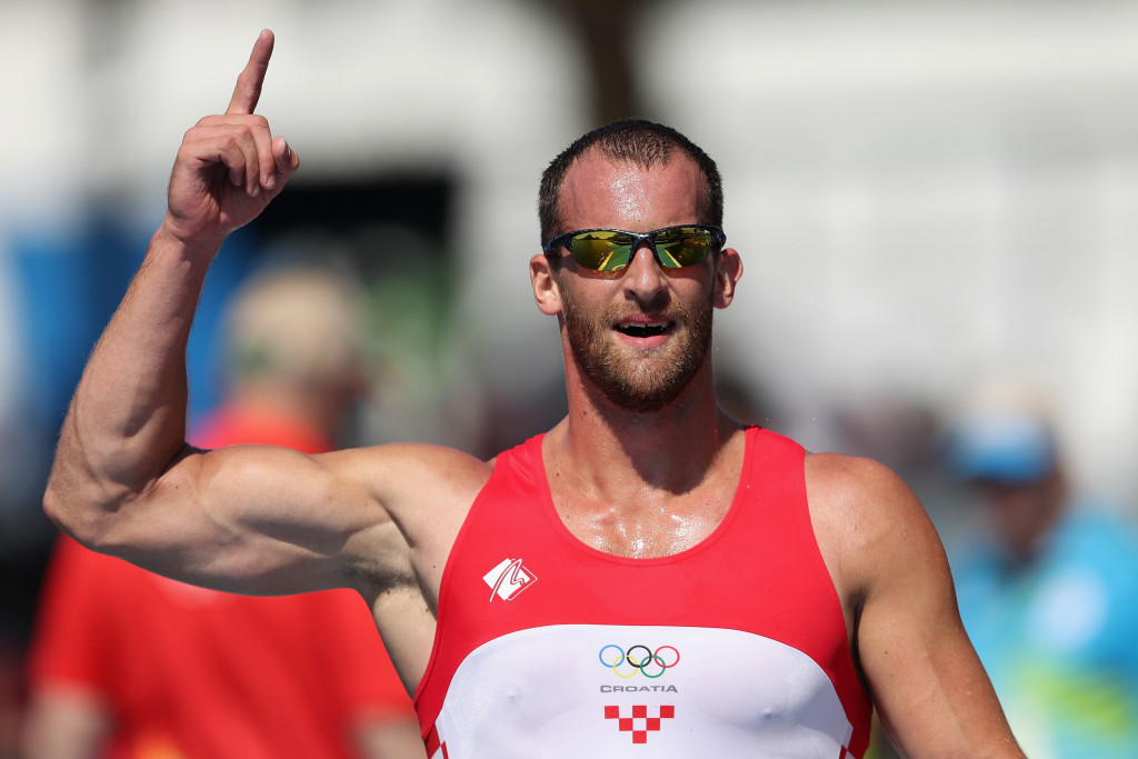 Rio 2016 Olympians head to Belgrade for 2017 World Rowing Cup season opener