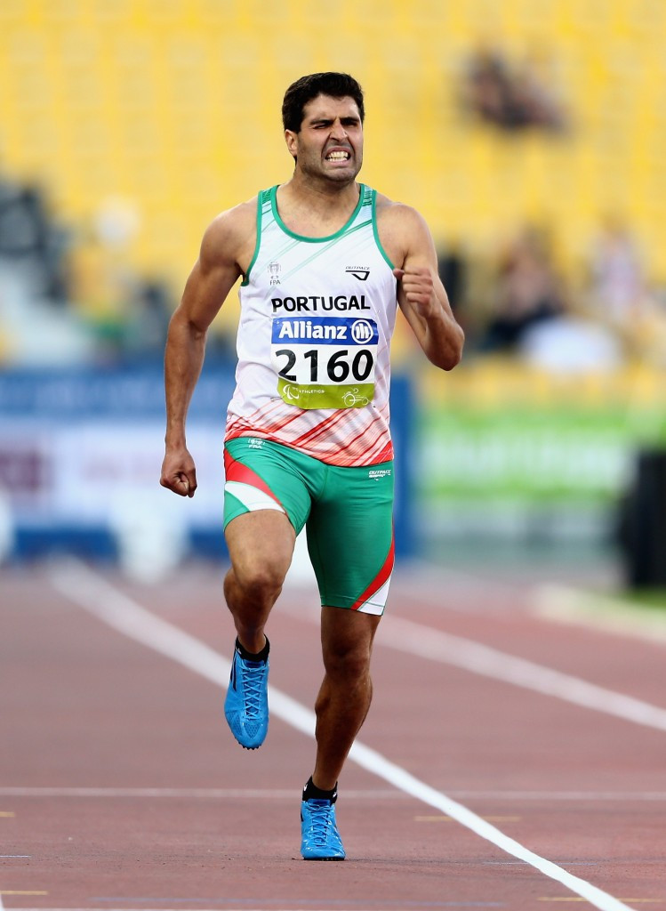Goncalves among headline names for latest leg of World Para Athletics Grand Prix