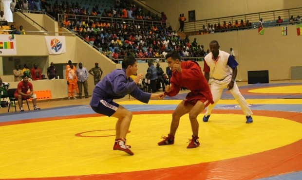 FIAS to test weight category changes at African Championships