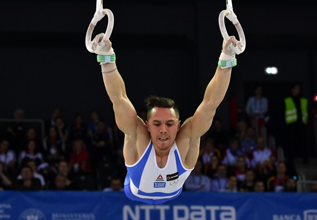 Observers from Poland were present at last month's European Artistic Gymnastics Championships in Cluj-Napoca ©Getty Images