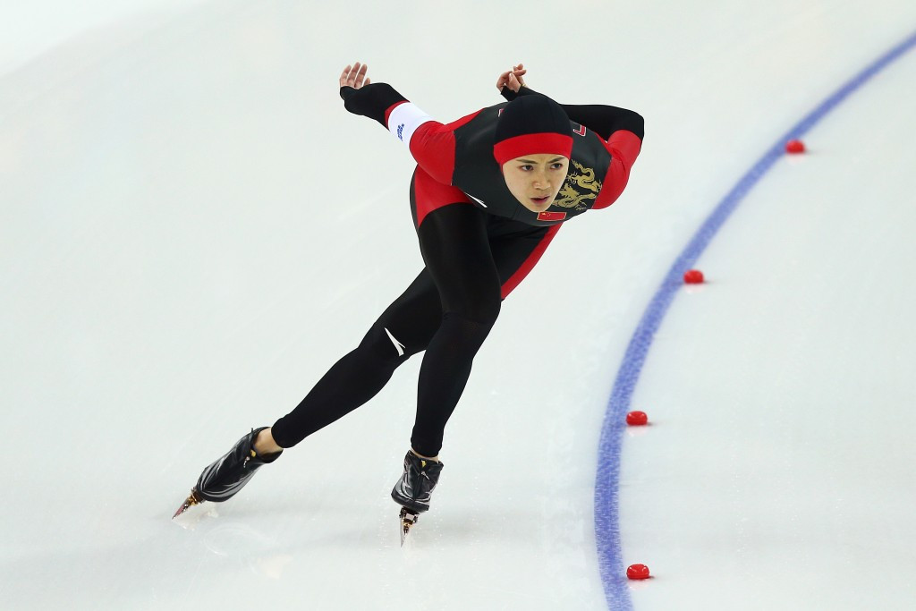 Olympic speed skating medallist Wang among ISU Technical Committees appointments