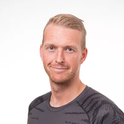 Hans Kristian Stadheim has joined as endurance performance coach ©British Nordic