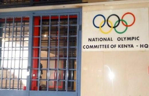 Kenya Taekwondo Association officials defend decision to get High Court order to postpone NOCK elections