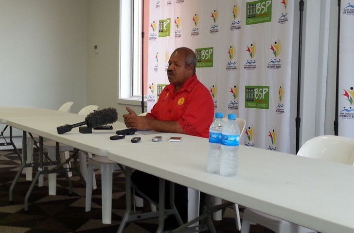 Port Moresby Governor backs bid for 2026 Commonwealth Games and urges Papua New Guinea to compete in Asian Games