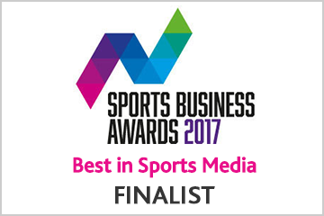 Sports Business Awards 2017