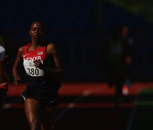 Kenya may miss the Commonwealth Youth Games after the NOCK elections were cancelled ©Getty Images