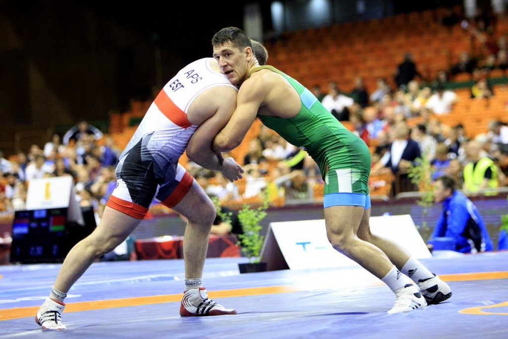 Hungarian makes up for Rio 2016 disappointment with 85kg Greco Roman gold at European Championships